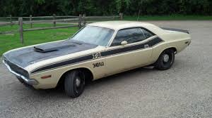1970 dodge challenger ta for sale 1970 dodge challenger ta matching s runs and drives great t a