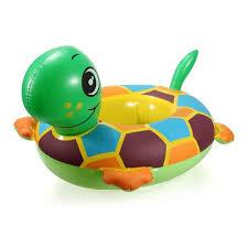 siege enfant gonflable baignoire bouée tortue gonflable siège à 11kg bébé enfant natation