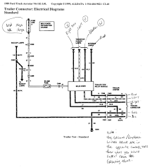 ford f350 trailer wiring diagram floralfrocks
