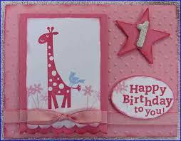 birthday cards for niece first birthday home design ideas
