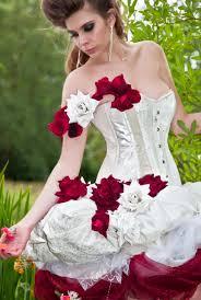 burlesque wedding dresses a beautiful burlesque wedding dress from our sponsor our