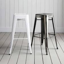 Wooden Bar Stool With Back Kitchen Design Fabulous Metal Counter Stools Industrial Bar