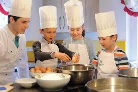 petit chef cuisine apprendre à devenir un petit chef cuisinier le magazine de
