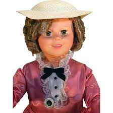 little colonel shirley temple doll 36
