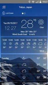 the best weather app for android weather app pro android apps on play
