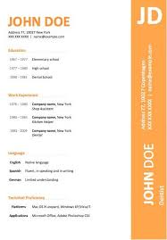 Free Resume Template For Word Free Modern Resume Templates For Word Thebridgesummit Co