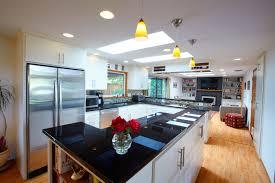 Shoemaker Kitchen Dining  Family Room Remodel - Family room remodel