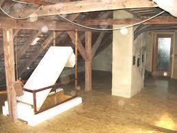 treppe nachtrã glich einbauen bodentreppe einbauen schritt 11 bogi s treppe