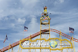Six Flags October 6 People Injured On Rides At Swiss Fair Toronto Sun