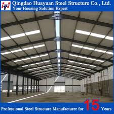 prefabricated steel structure carport prefabricated steel