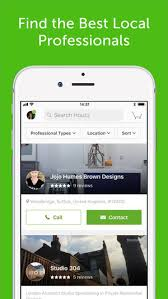 ipad home design app reviews houzz home design shopping on the app store