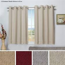 Grommet Draperies Grommet Curtains And Tab Top Panels Touch Of Class