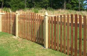wooden fence panels close up of gray wooden fence panels stock