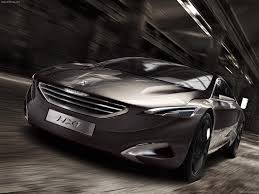 peugeot luxury car peugeot hx1 concept 2011 pictures information u0026 specs