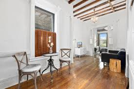 Floor Up by 975k West Village Walk Up With Lots Of Built Ins Is The Perfect