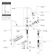 moen ca87012brb parts list and diagram ereplacementparts com