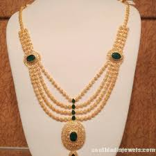 stone necklace designs images 45 new indian necklace designs latest gold necklace designs in jpg