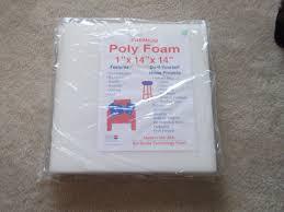 Discount Foam Cushions Loving Life No Sew Seat Cushions