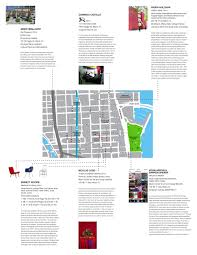 Miami International Mall Map by About U2014 Fringe Projects