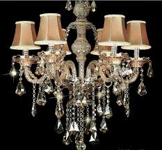 chandelier shades chandelier l shades plus beaded l shades plus brown l