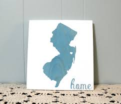 personalized home decor state home sign custom wood sign personalized home art state