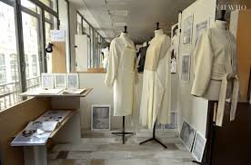 chambre syndicale de la couture ecole de la chambre syndicale de la couture parisienne camille et