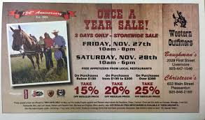 justin boots black friday sale baughman u0027s western outfitters home facebook
