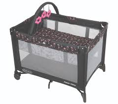 Folding Baby Bed Graco Folding Crib Graco Travel Lite Crib Winslet Theville Baby