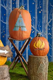57 easy painted pumpkins ideas no carve halloween pumpkin