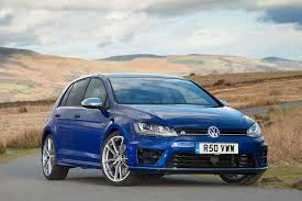 volkswagen hatchback 2016 the best hatchbacks parkers