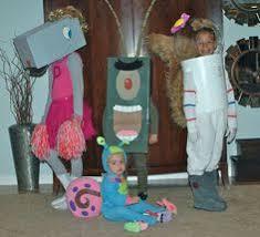 Spongebob Halloween Costume Toddler Spongebob Gary Costume Halloween Costume Contest Costume