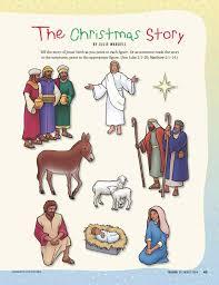 jesus was born on earth