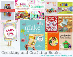creating and crafting books children u0027s books daily