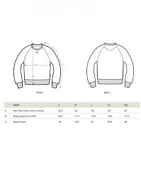 designer hemden mã nner bknd sweater be floral in grau bei limeme ch kaufen