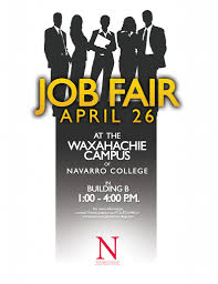 How To Prepare Resume For Job Fair by Job Fair At The Waxahachie Campus On April 26 U2039 Waxahachie Campus