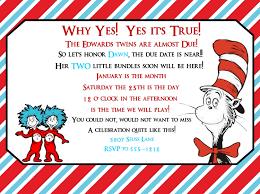 dr suess baby shower invitations dancemomsinfo com