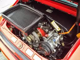 porsche 930 turbo engine these two restored porsche 911s will go under the hammer w video