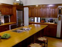 awesome arts and crafts kitchen design decor color ideas
