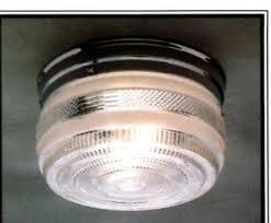 Vintage Kitchen Light Fixtures New Drum Chrome Vintage Glass Retro Ceiling Light Fixture 10