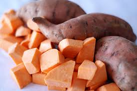 thanksgiving sweet potato and yam recipes cdkitchen