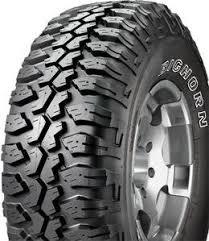 Great Customer Choice 33x12 5x17 All Terrain Tires Maxxis Bighorn Radial Tire Quadratec