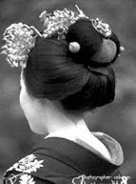 Geisha Hairstyles 50 Best Geisha Hairstyles Images On Pinterest