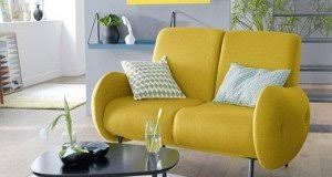 tout petit canapé petits canapés craquants pour studio et petit salon