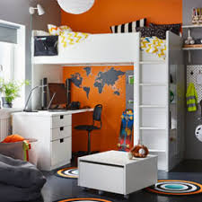 photo de chambre enfant bébé et enfant meubles accessoires jouet et jeux ikea