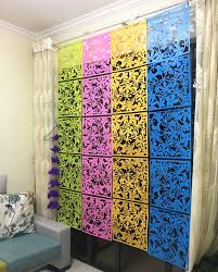 folding screen picture more detailed picture about 12pcs room