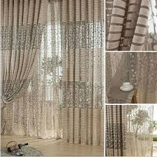 embroidered curtain panels promotion shop for promotional