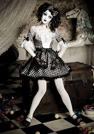 Voodoo Doll Costume Halloween 25 Halloween Doll Ideas Creepy Dolls