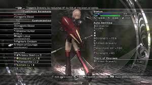 lightning returns final fantasy xiii dragon u0027s blood boss