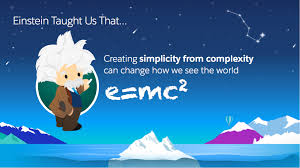 learn salesforce einstein basics unit salesforce trailhead