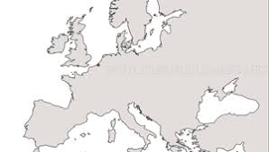 asia map no labels free printable maps of europe